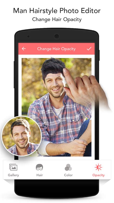 hairstyles editor download man hairstyle photo editor android apps on google play