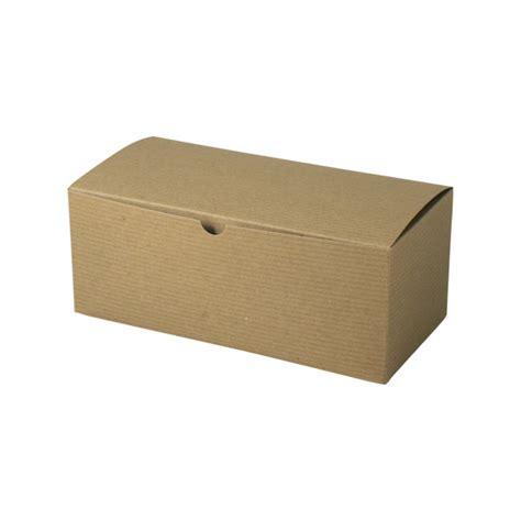 10 X 4 X 4 Box - tuck it folding gift box 10 x 5 x 4 recycled