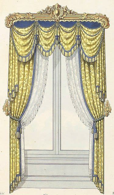 victorian drapes curtains 17 best ideas about victorian curtains on pinterest