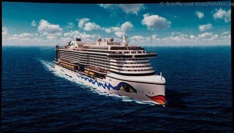 was kostet die aida prima aida cruises stellt vier schiffe bis 2020 in dienst
