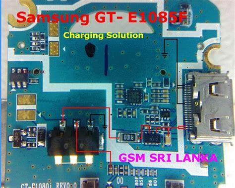 Speaker Samsung S5570 Call all mobile hardware software solution
