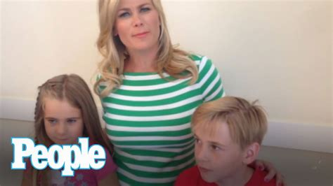 Alison Sweeney 2015 Daytime Emmys Reel Youtube | videos allison sweeney videos trailers photos