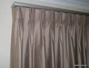 pinch pleat draperies pinch pleat drapery images