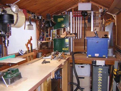 Building A Workshop by Shed Workshop Shed Diy Plans