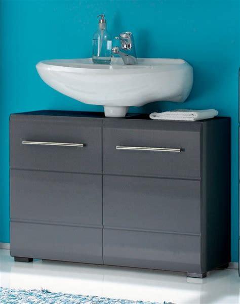waschtisch kommode waschtisch kommode chrome waschbeckenunterschrank 2 trg