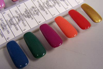 Opi 2010 Hong Kong Collection Meet Me On The Ferry Nail Lacquer Review by Opi Hong Kong Swatches Of A Site