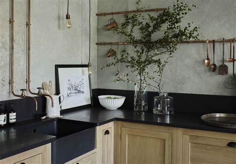 adh駸if pour plan de travail cuisine un plan de travail en granit pour une cuisine de caract 232 re