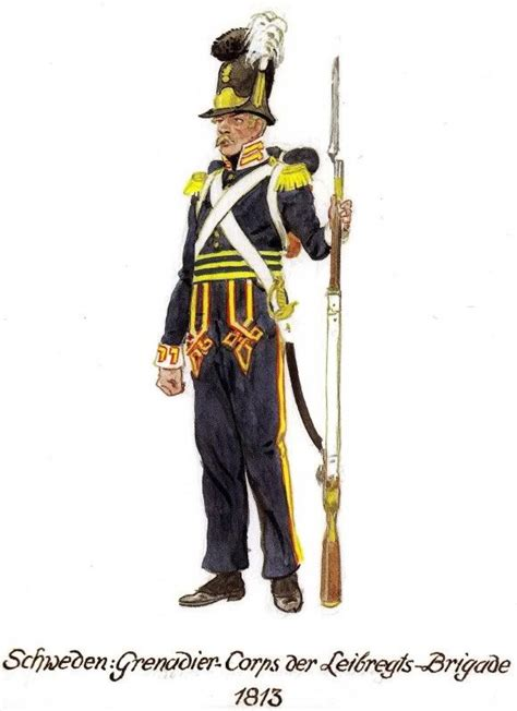 armchair general forums 15 best images about napoleonic swedish uniforms on