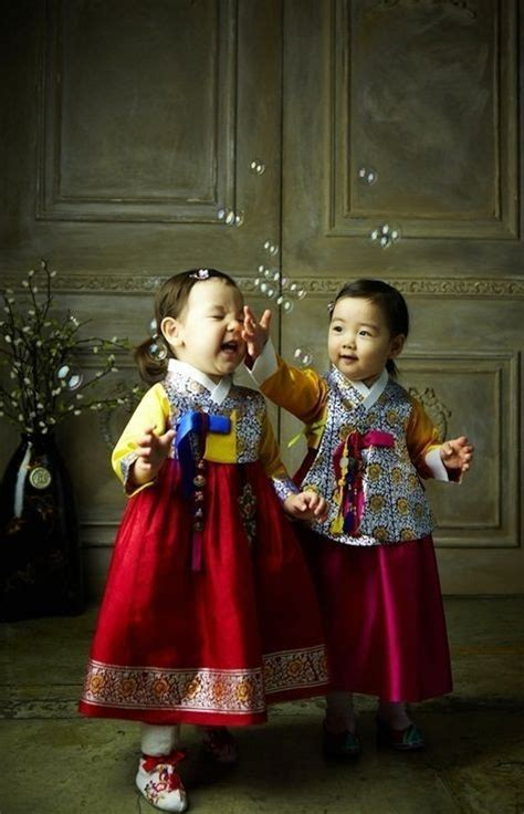 Dress Hanbok Anak Ohbaby 262 best images about in traditional hanbok on traditional korean hanbok and