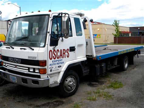 truck redmond oregon redmond oregon towing services oscar s expert auto repair