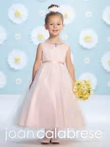 sleeveless satin and tulle tea length a line dress 116365
