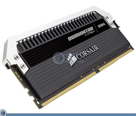 new ddr4 ram corsair release ddr4 memory memory oc3d news