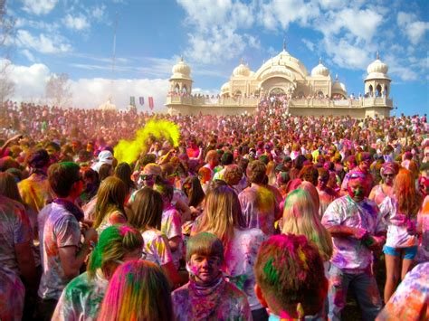 utah color festival sri sri radha krishna temple utah utah county utah i