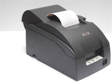 Epson Tm U220d Serial Manual configurar imp epson tm u220pd con cable usb paralelo