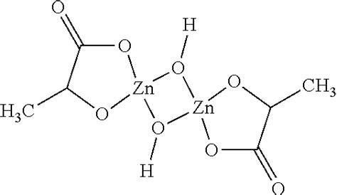usb zinc oxide complexes google patents