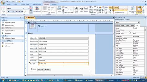 calculated in creating a calculated field in microsoft access