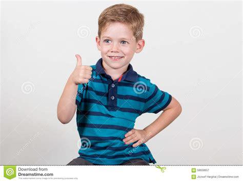 Thumbs Up Kid Meme - thumbs up kid