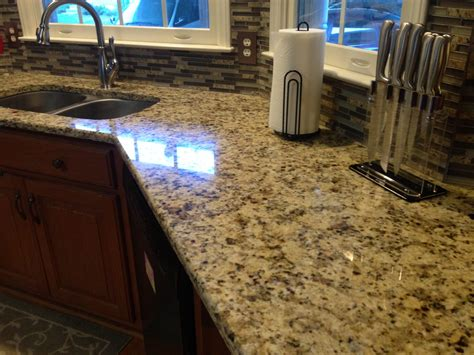 Shining Granite Countertops by Get Your Best Shine With Granite Gold Review Ad