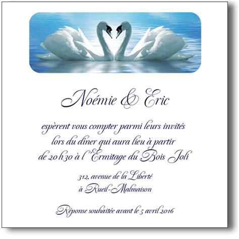 Exemple De Lettre D Invitation Pour Mariage Modele De Carte D Invitation De Mariage Votre Heureux Photo De Mariage
