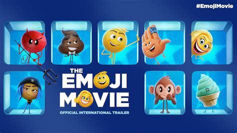 film emoji sony emoji movie trailer 1 sony pictures sverige youtube