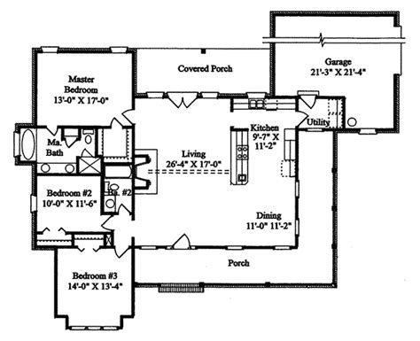 southern ranch house plans pinckney southern ranch home plan 024d 0159 house plans