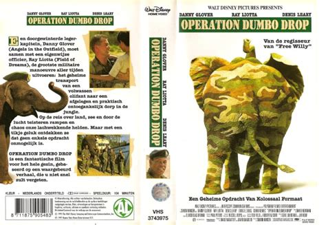 operation dumbo drop 3743975 disney database
