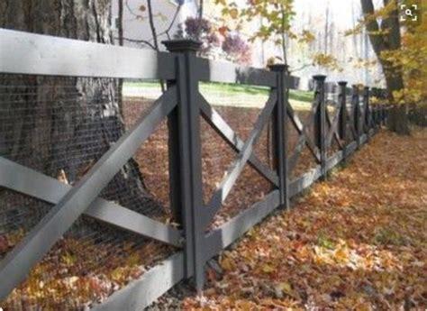Black In Backyard by Best 25 Diy Backyard Fence Ideas On