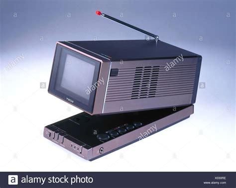 color tv broadcast broadcast television colour tv set sony kv 4000