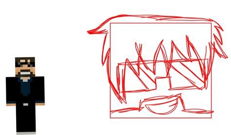 How To Draw Ssundee ssundee sketch by cjliv2014 on deviantart