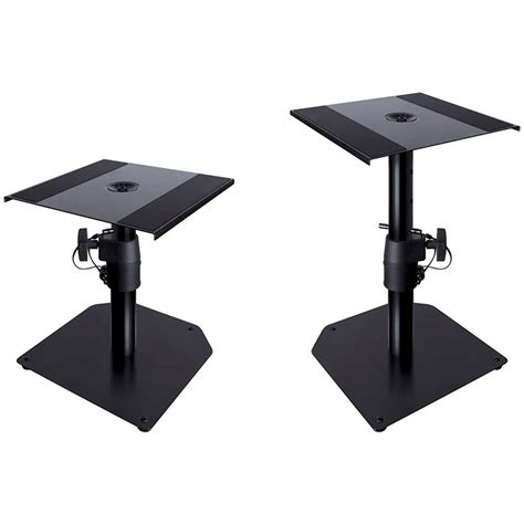 studio monitor desk stands studio monitor desk stands