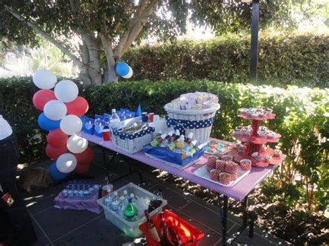 american themed events 11 best images about american usa themed kids party on