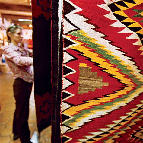 garlands navajo rugs garland s navajo rugs sedona az sunset