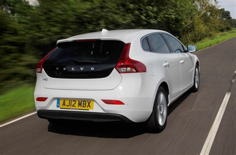 how much is the volvo v40 volvo v40 hatchback review 2012 parkers