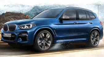 Bmw X 3 2018 Bmw X3 India Launch Price Specs Features Engine