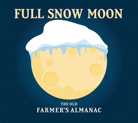 new year 22nd feb moon for february 2018 the farmers almanac