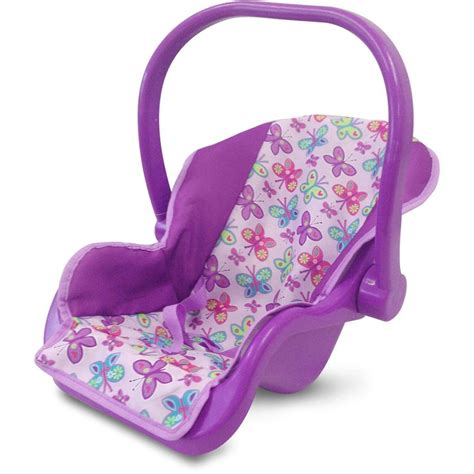 baby doll car seat carrier baby alive car seat walmart search baby dolls