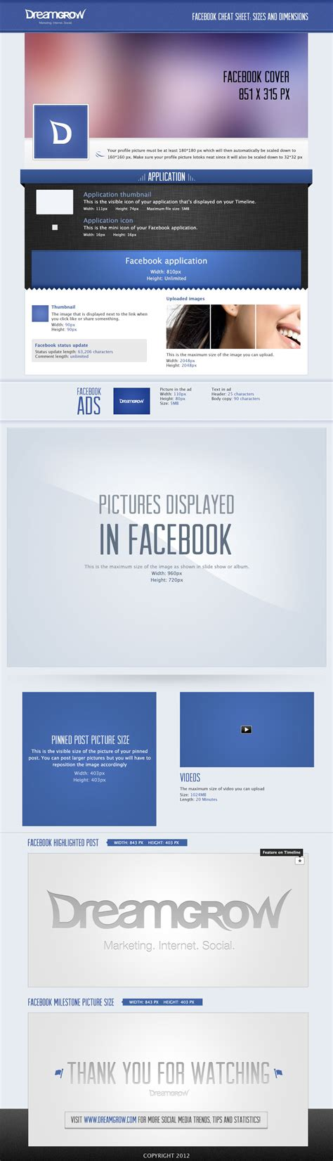 facebook cheat sheet image size and dimensions infographic updated facebook cheat sheet netweave social