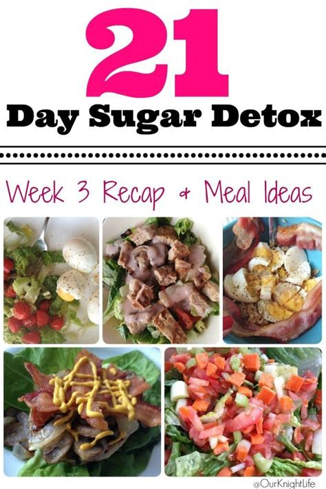 21 Day Detox Diet Recipes by 330 Best 21 Day Sugar Detox Images On 21 Day