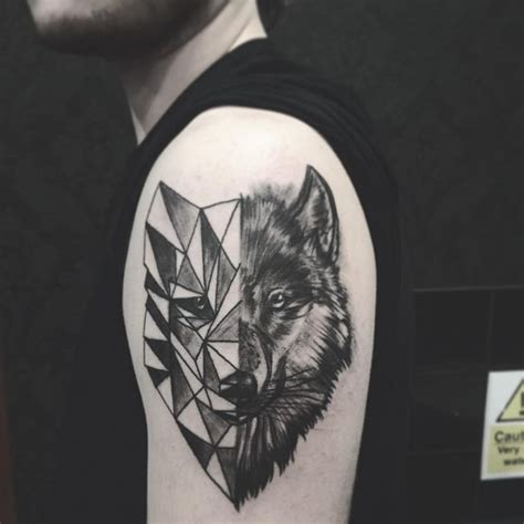 75 awesome wolf tattoo designs