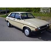 Austin Allegro L 1980  South Western Vehicle Auctions Ltd