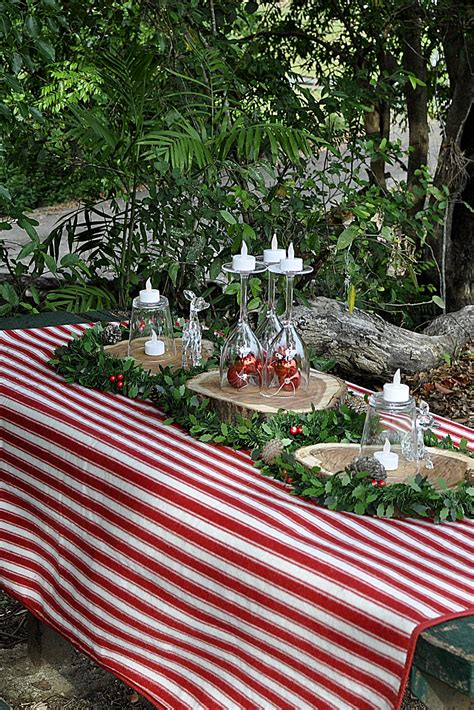 back yard barbque christmas outdoor ideas be a