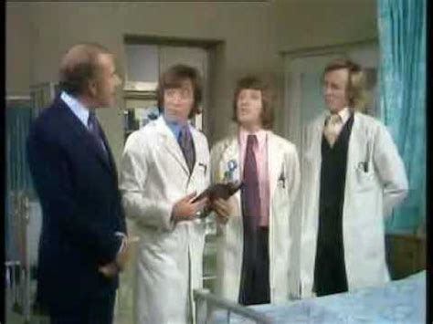 What Of Doctor Is House On Tv Doctor In Charge 1972 Loftus Introduces The Doctors