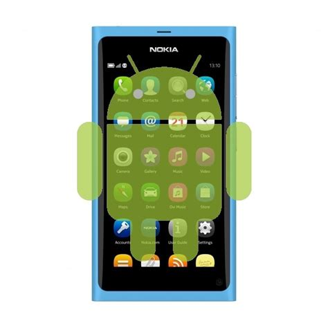 android tech support nokia n9 to support android apps the tech journal