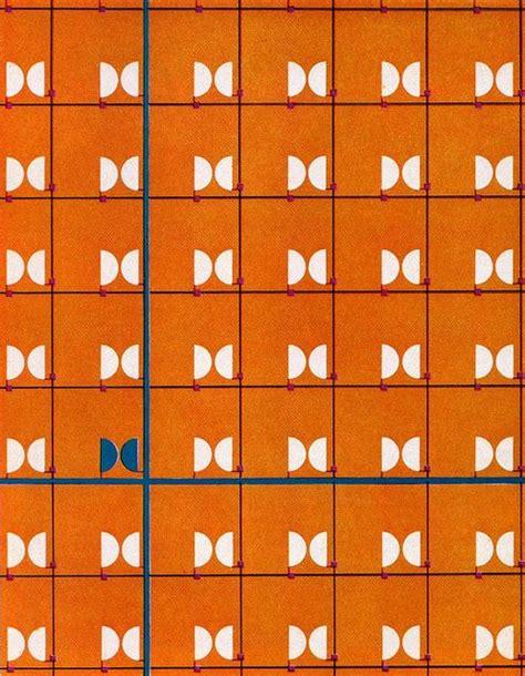 pattern d ch là gì anton stankowski illustration 7 naranja la naranja y