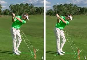 golf swing wrist action how to hit a draw part 3 wrist action golf tips magazine