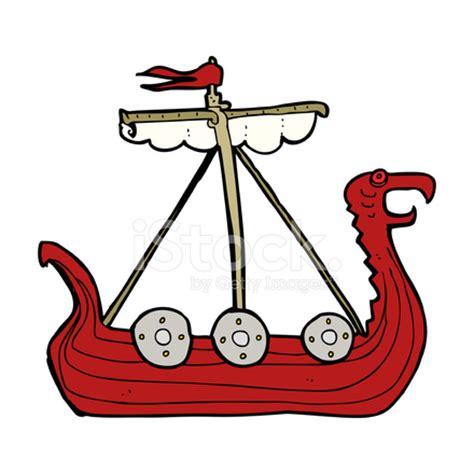 cartoon viking boat images cartoon viking ship stock photos freeimages