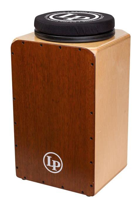 Akustik Drum Box Cajon percussion lp1445 cajon throne ca musical instruments stage studio