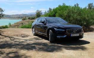 Used Volvo V90 Volvo V90 Picture Gallery Photo 1 6 The Car Guide