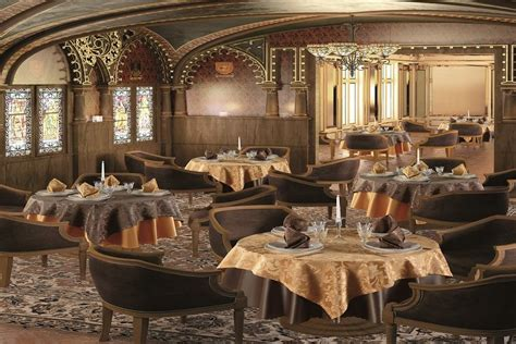 inside decor restaurant interior design planting classic style