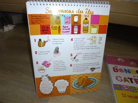 livre de cuisine pour enfant trop bon